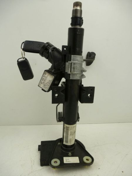 Lenksäule MERCEDES-BENZ M-KLASSE (W163) ML 270 CDI