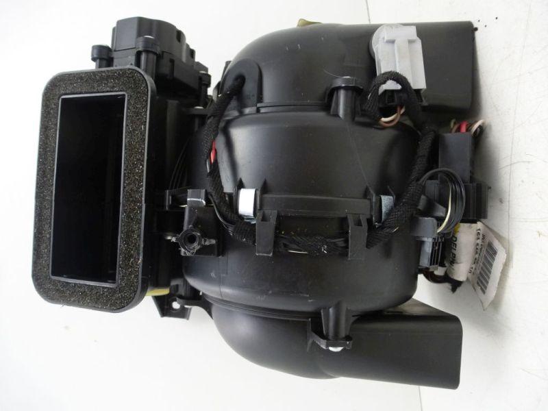 Gebläsemotor MERCEDES-BENZ M-KLASSE (W163) ML 270 CDI