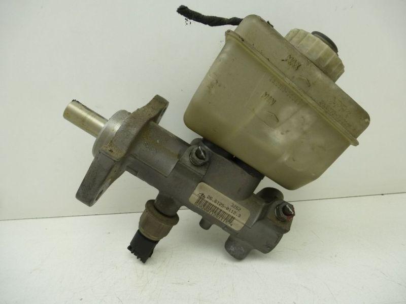 Hauptbremszylinder MERCEDES-BENZ M-KLASSE (W163) ML 270 CDI